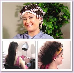 Free Perm Haircuts Short Hairstyle 2013